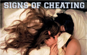 How to Find the Cheater